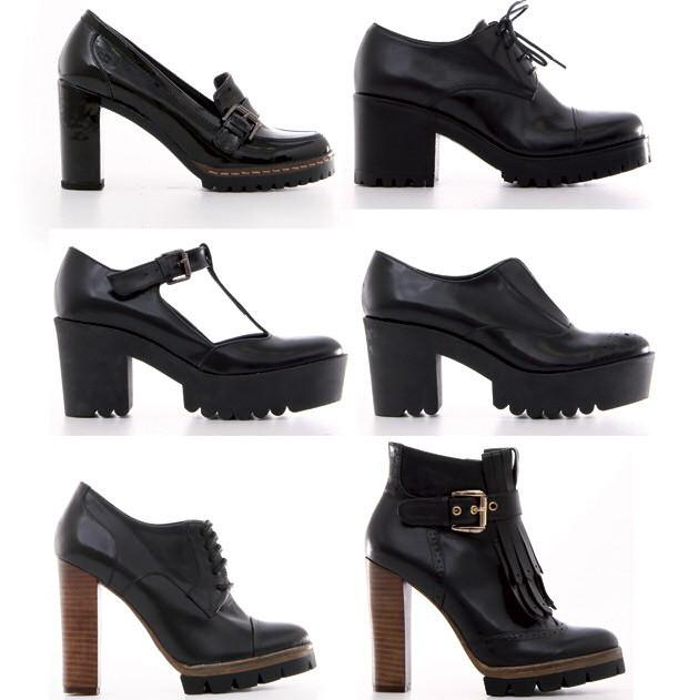new style 32b09 31032 Le scarpe ideali per l'inverno 2015-2016
